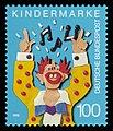 DBP 1993 1695 Clown.jpg