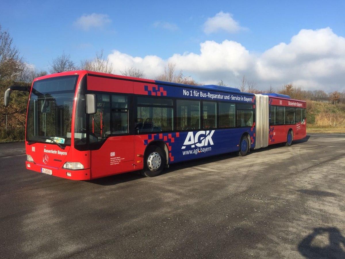 Db Regio Bus Bayern  U2013 Wikipedia