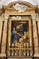 Da barocci, mosaico dell'annunciazione.jpg