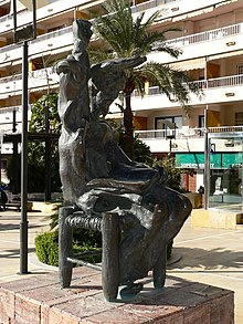 Don Quichotte - Wikiwand