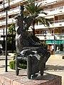 Dalí DonQuijotesentado.JPG