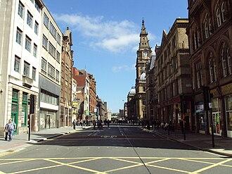 Dale Street - Dale Street