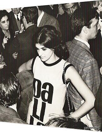 Dalila Puzzovio - Dalila Puzzovio (ca. 1965)