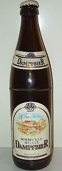 Steam beer - Wikipedia