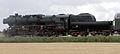 Dampflokomotive 52 8079-7 in voller Fahrt zwischen Dagebüll und Niebüll.JPG