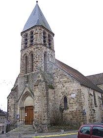 Dampierre-en-Yvelines Église2.jpg