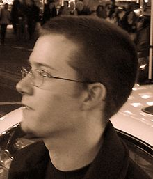 Dan Paladin at GDC 2007 (417964820) (cropped).jpg