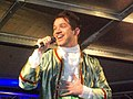 Daniel Boys – Stevenage Christmas Lights Switch-on 2010.jpg