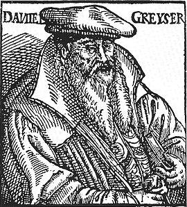 Daniel Greser