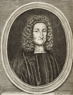 Daniel Burgess (minister) - Daniel Burgess, minister of the Gospel. 1691