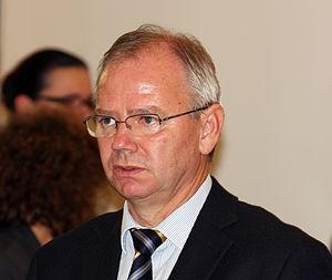 Danilo Zavrtanik - Danilo Zavrtanik in 2011