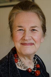 Daphne Hampson British theologian