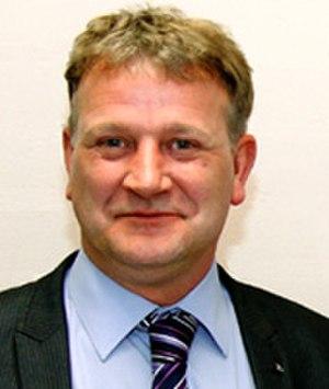 David Torrance (politician) - Image: David Torrance MSP20111207