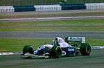 David Coulthard 1994 Silverstone 3.jpg