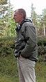 David Frew in Linn of Dee plantation (13SEP13) (02).jpg