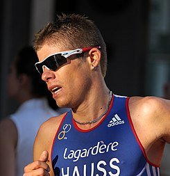 David Hauss (FRA) 2011.jpg
