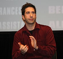 Description de l'image  David Schwimmer.jpg.