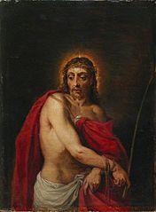 Ecce Homo (after Alessandro Varotari)