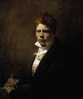 David Wilkie (artist) Scottish painter (1785-1841)