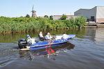 De 96-69-YN van de politieregio IJsselland bij Hassailt 2012 (05).JPG