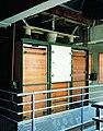 De Bloemmolens van Diksmuide Plansifter van Henry Simon Ltd. - 372762 - onroerenderfgoed.jpg