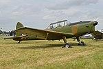 De Havilland Canada DHC-1 Chipmunk 22 'WP964' (G-HDAE) (34870086473).jpg