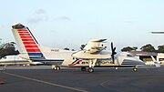 De Havilland Canada DHC-8-100 VH-QQC (cropped)
