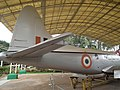 De Havilland Dove at HAL Museum7757.JPG