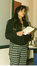 De Surinaamse Cándani in 1992.jpg