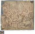 De marteldood van de heilige Laurentius, 1601 - 1700, Groeningemuseum, 0041954000.jpg