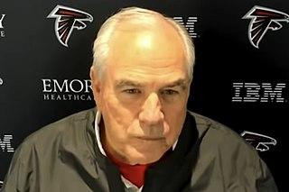 Dean Pees American football coach