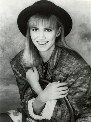 Beat of My Heart - Image: Debbie Gibson