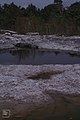 Deep solution holes in limestone. Nassau (37983465415).jpg