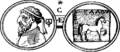 Del tesoro britannico Fleuron T131381-17.png
