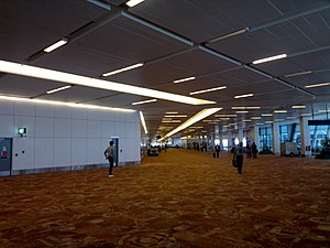 Larsen & Toubro - Image: Delhi t 3 terminal