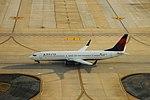 Delta N801DZ Boeing 737-900ER (33832308946).jpg