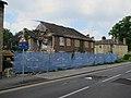 Demolition on Water Lane (geograph 5415674).jpg
