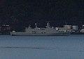 Den danske marinens HDMS Absalon forlater Trondheim havn..jpg