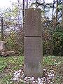 Denkmal für Mutzuko Ayano Petrisberg Trier.jpg
