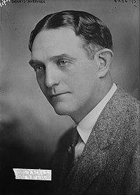 Dennis Herron Murphree in 1927.jpg