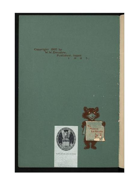 File:Denslow's three bears.djvu