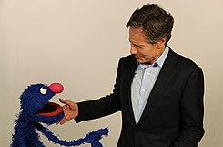 "Deputy Secretary Blinken Meets With Sesame Street's ""Grover"" (29713891601).jpg"