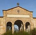 Der Mannheimer Hauptfriedhof befindet sich im Stadtteil mit dem passenden Namen ohlgelegen. - panoramio.jpg