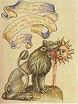 Der grüne Löwe, der Sol verschlingt.jpg