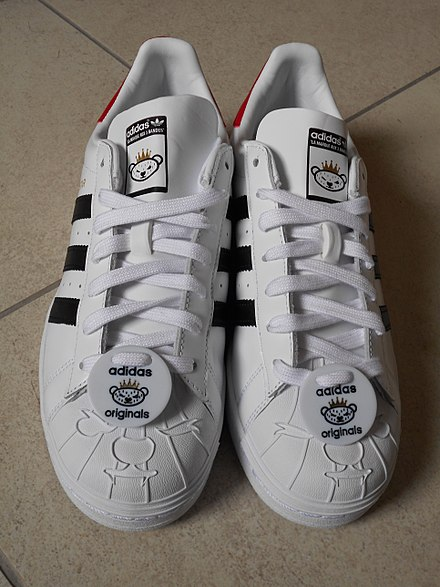 Adidas Superstar Wikiwand