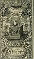 Des hocherleuchteten seel. Herrn Johann Arndts, General-Superint. des Fürstenthums Lüneburg Neu-eröffnetes Paradiess-Gärtlein - worinn allen Liebhabern des Wahren Christenthums, durch lehr- und (14744623024).jpg