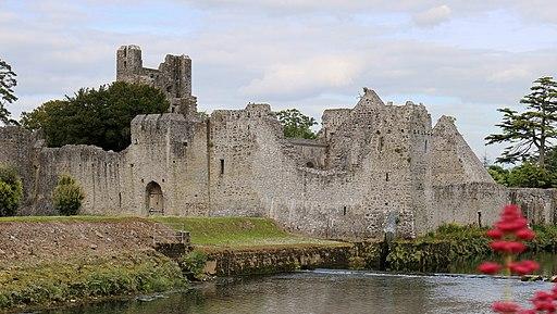 Desmond Castle, Adare (506409) (27412667136)