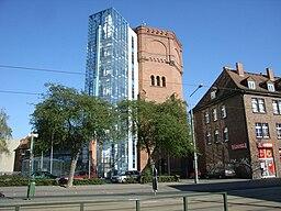 Dessau,Wasserturm,Landeshauptarchiv Sachsen Anhalt