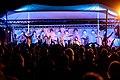 Det Skandaløse Orkester, Zappanale, Germany, 2019.jpg