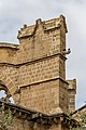 Detail of Selimiye Mosque, North Nicosia, Cyprus.jpg